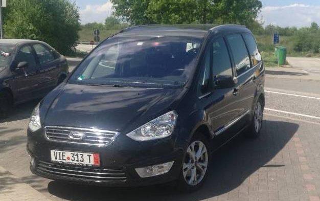 Покупка авто в Германии